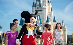 Women escort disney world florida