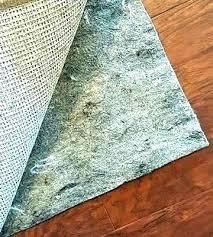 wonderful rug pads hardwood floors best rug pad for hardwood floors best non slip rug pad
