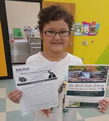 no smithfield family wins week long vacation through kids klub  smithfield family wins week long vacation through kids klub essay contest the valley breeze