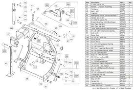 wiring diagram for western snow plow wiring diagram and hernes wiring diagram for boss v plow the
