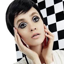 makeup make up 60s