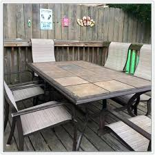 ceramic tile table top tile top patio table mosaic patio table top ceramic tile top patio ceramic tile table top