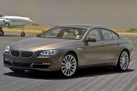2015 BMW 6-Series Coupe |