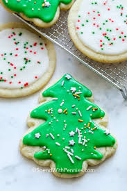 sugar cookie icing great for