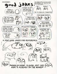 good jakes for revisionists a collection of tips on how to draw a collection of tips on how to draw