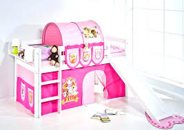 bunk beds with slides for girls.  Girls Loft Bed With Slide And Tent Girls Beds Slides Inspiration  Gallery From Building Bunk Twin Junior In For D
