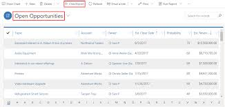 1 Click To Export Them All Report Word And Excel