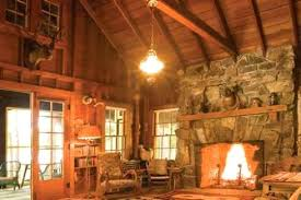 rustic stone fireplace stacked with mantel mantels a8 mantels