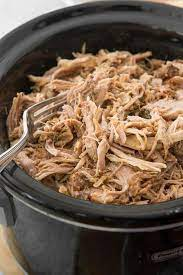 slow cooker pulled pork the recipe we