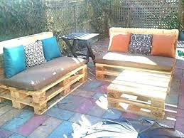 outdoor furniture made of pallets. Chairs Made From Pallets Furniture Out Of Outdoor  Pallet Projects P