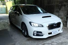 new car release phSubaru Levorg wagon confirmed for Philippines release  Page 3