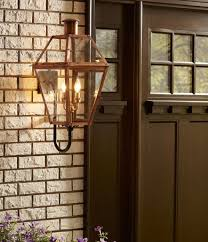 chalmers collection from the charleston copper lantern collection outdoor wall lightingoutdoor