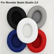 replacement earpuds foam ear pads cushions for marshall major on ear pro stereo headphones best price
