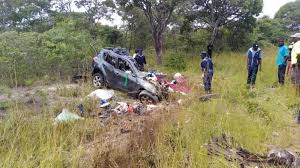 PICTURES: Harare lawyer Inviolata Dumbutshena dies in horrific car ...