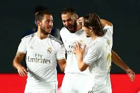 Official profile of real madrid c.f. Real Sociedad Vs Real Madrid Prediction Preview Team News And More Laliga 2019 20