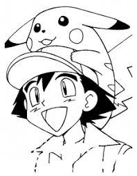 Pokemon Da Colorare