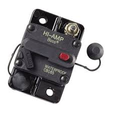 cooper bussmann circuit breaker bp cb185 100 read reviews on fuse tap walmart at Bussmann Fuse Box Autozone