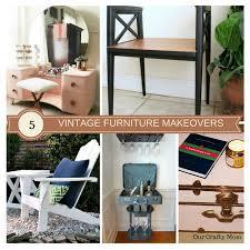 vintage style furniture makeovers cool vintage furniture s11 furniture