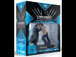 marvel dvd blu ray x men origins wolverine limited editions marvel dvd blu ray x men origins wolverine limited editions collector s versions variants