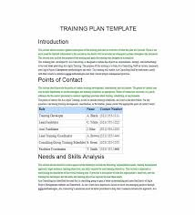 Training Manual Template Training Manual 40 Free Templates Examples In Ms Word