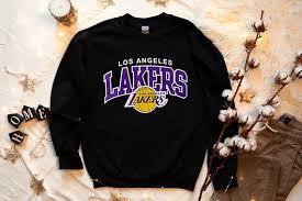 Los Angeles Lakers Vintage Arch Short Sleeve T-Shirt LA | Etsy
