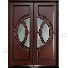 this is glass panel doors code is hpd330 of doors wooden door