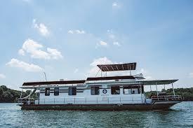 Pictures Of Houseboats Houseboats Safe Harbor Rentalssafe Harbor Rentals