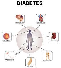 Venn Diagram Type 1 Type 2 Diabetes Venn Diagram Of Type 1 And 2 Diabetes Diagram Of Type 2