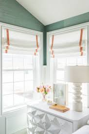 Best Canopies  Window Treatments Images On Pinterest - Master bedroom window treatments