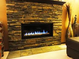 image of faux stone for fireplaces