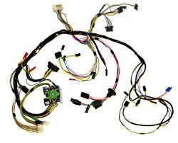 classic mustang main wiring harness free shipping $100 american autowire 510055 at 1968 Mustang Wiring Harness