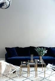 grey velvet sectional. Gray Velvet Sectional Crushed Large Size Of Sofa John Tufted Grey