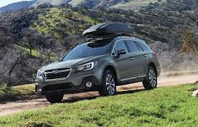 2018 subaru outback interior. contemporary subaru a reprofiled front bumper is also part of the facelift to shield  outbacku0027s body from incoming dirt and rocks upon soft roading in 2018 subaru outback interior