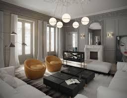 bar interiors design 2. View In Gallery 2 Classic Parisian Apartment Contemporary%20 Interior Design Bar Interiors R