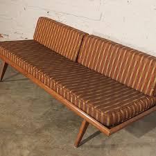 vintage mid century modern couch. Vintage Mid Century Modern Couch Warehouse 414