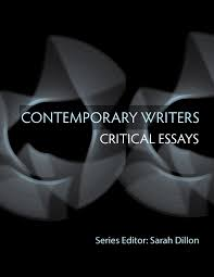 series contemporary writers critical essays