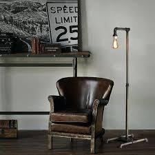 industrial lamp floor retro industrial floor lamp iron art creative standing light floor lamps for living industrial lamp floor