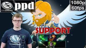 ppd eg omniknight support pro gameplay mmr dota 2 pro