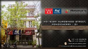 Hotel Classic Inn Raj Classic Inn Pondicherry India Bookingcom