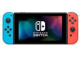 Máy Nintendo Switch 2019 Neon New – 2 – Progame Shop