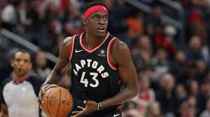 Pascal siakam is an actor, known for nba on yes (2002), the nba on tnt (1988) and the 2019 nba finals (2019). Pascal Siakam Needs To Read Every Article About Him Kyle Lowry Responds To Criticism Against Raptors Teammate Post Playoff Exit The Sportsrush