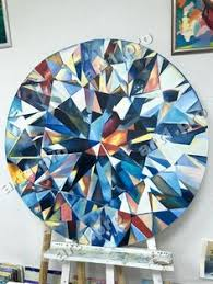 Facets Def 542 Best Facets Images In 2019 Diamond Art Diamond