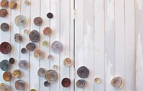 These wall decoration ideas and tips are going to help you conquer those problems. Paper Decoration On Wood Wall Art Background Stock Photo Image Of Background Beautiful 116849604