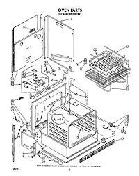 whirlpool oven wiring diagram whirlpool discover your wiring whirlpool oven control panel wiring diagram