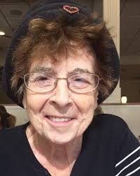 Lorraine Pomeroy Obituary - Branford, Connecticut , WS Clancy Memorial  Funeral Home | Tribute Arcive
