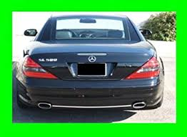 This 2004 model comes with a completely new electronically sl500 amg. Amazon Com 312 Motoring Fits Mercedes Benz R230 2003 2008 Sl500 Sl550 Sl55 Sl65 Amg Chrome Rear Valance Molding Sl 500 55 03 04 05 06 07 2003 2004 2005 2006 2007 2008 08 Sport R230 Automotive