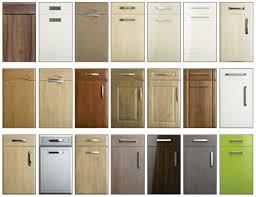 Kitchen. dark solid wood kitchen cabinets doors design ideas ...