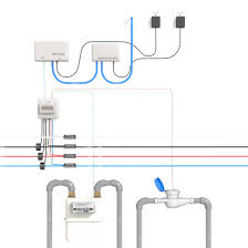 remote water gas and electricity metering package inside energy 3 phase 4 wire kwh meter wiring diagram remote water gas and electricity metering package inside energy meter wiring diagram