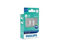 Светодиодная <b>лампа Philips Ultinon LED</b> 5 Вт купить по цене ...
