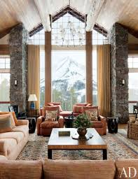 Mountain Cabin Decor Rustic Luxury How To Get This New Dccor Trend At Home